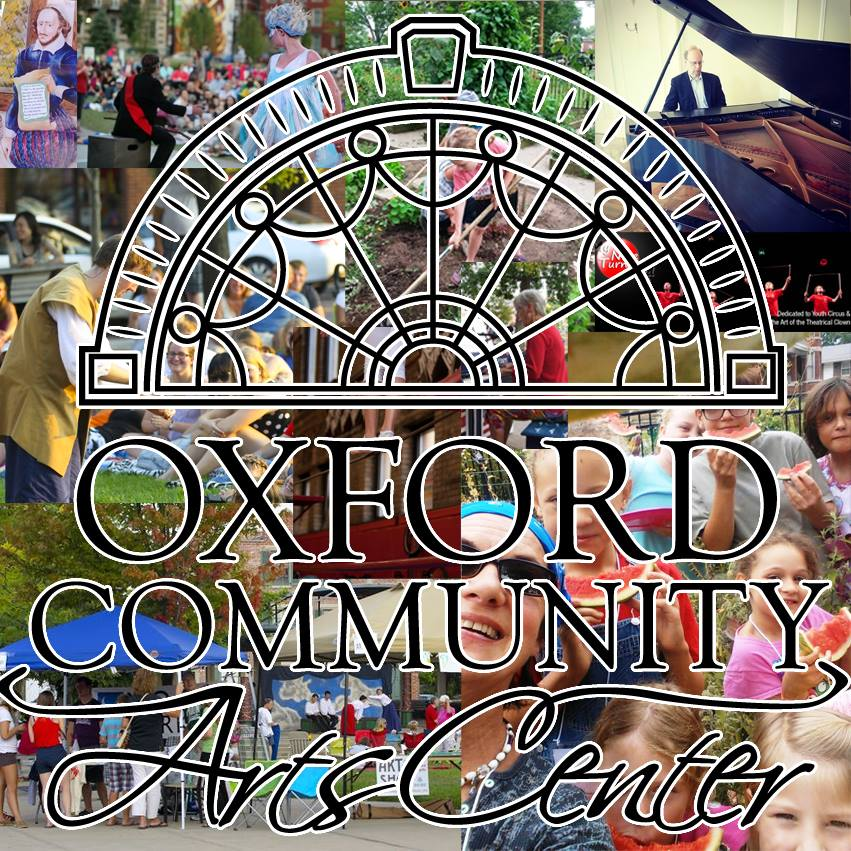 Art Shows & Galleries Event in Oxford