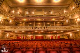 Theatre-Performing Arts Event in New Haven