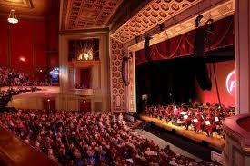 Music Event in Cincinnati