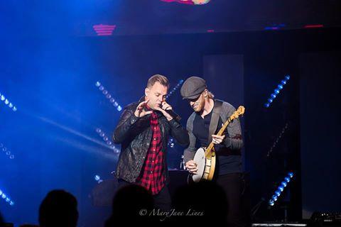 Music Event in Wisconsin Dells