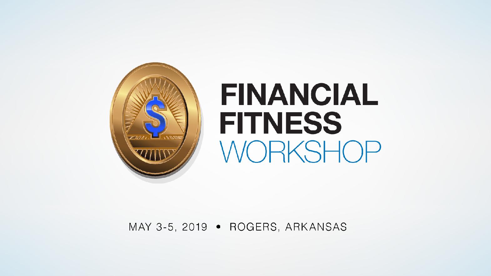 Financial Fitness Workshop | Morter Farm Rogers, Arkansas