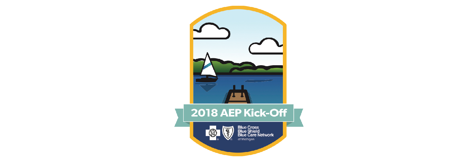 BCBSM 2018 AEP Kick-Off