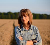Photo of Ann Voskamp