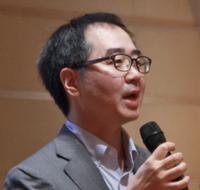 Photo of John Y. Sasaki