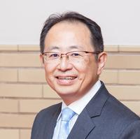 Photo of Hal Morimoto