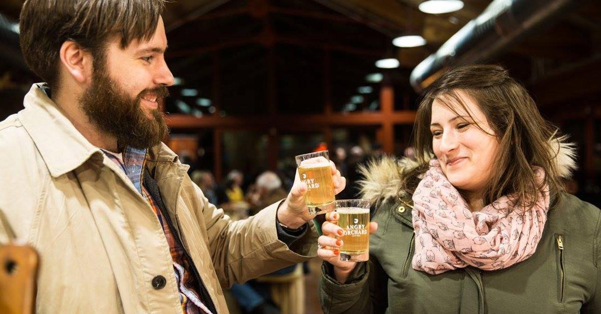 Cider Festivals 2018 2019 Find Cider Events Everfest