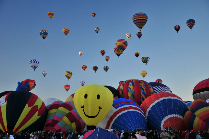 Statesville Balloon Festival 2020 Hot Air Balloon Festivals 2019 2020 Calendar | Everfest