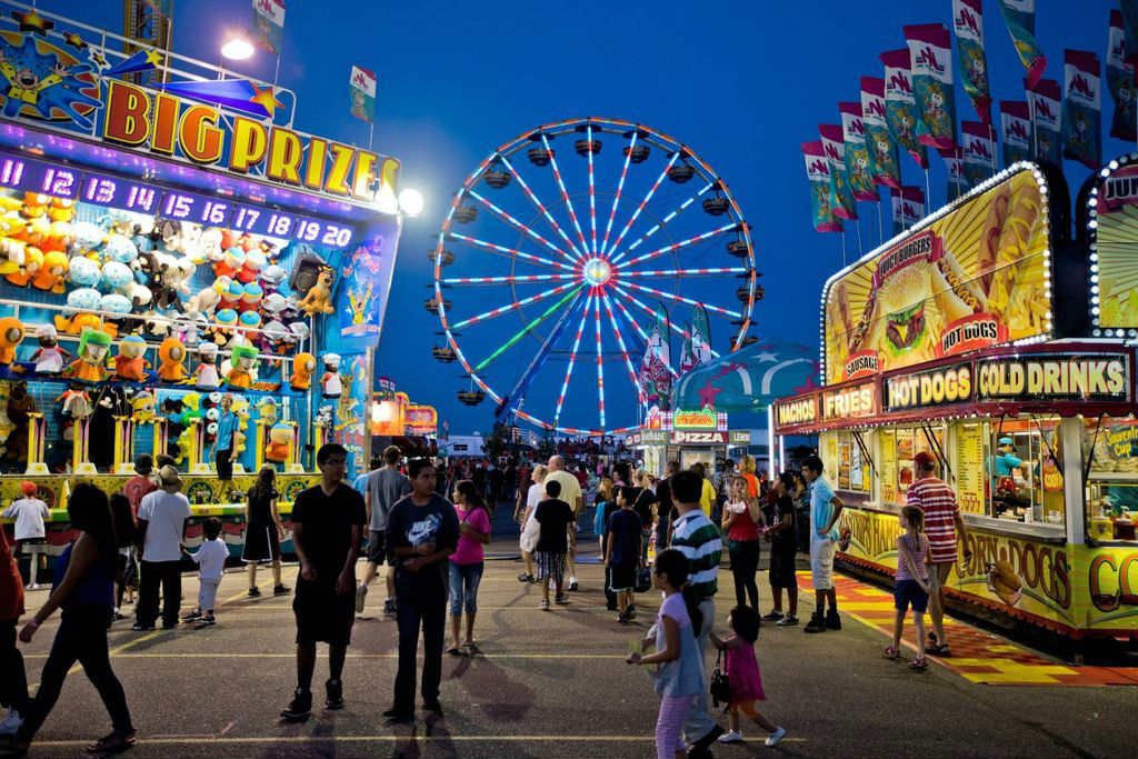 Labor Day Festivals 2019 2020 Calendar Events Near Me Everfest