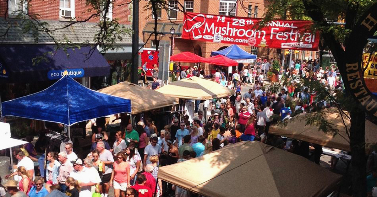 Richmond Food Festival Calendar