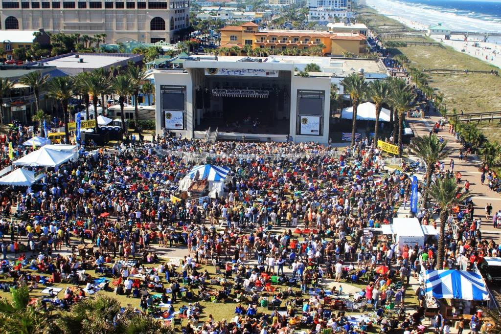 Amelia Island Music Festival