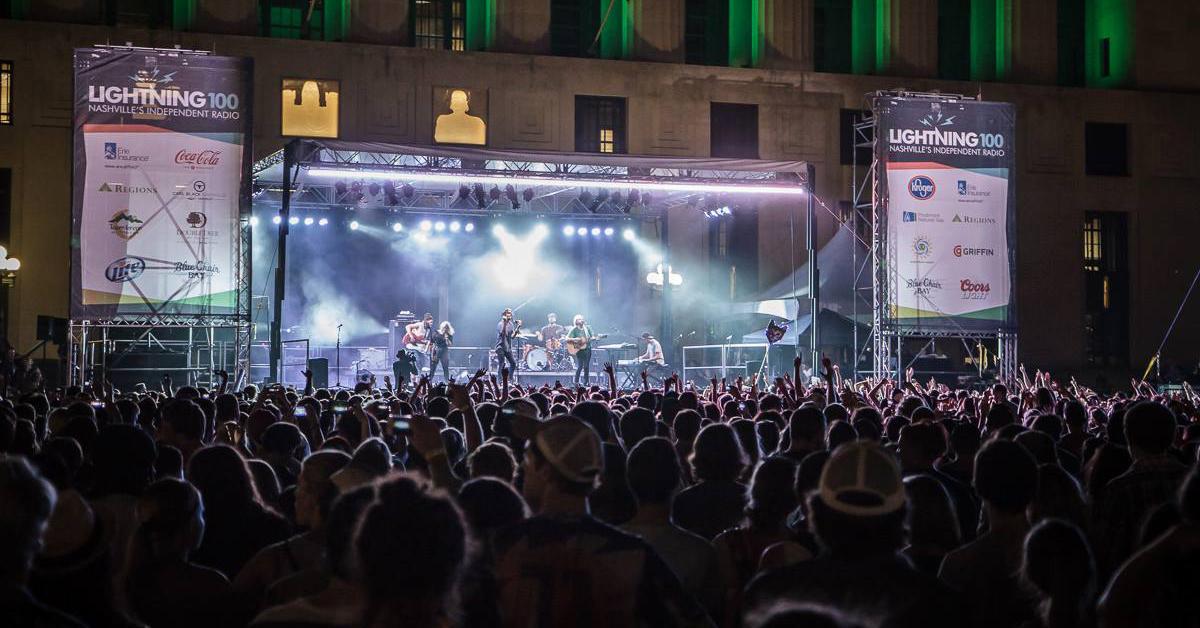 Festivals in Nashville, TN 2018-2019 | Nashville Festivals | Everfest