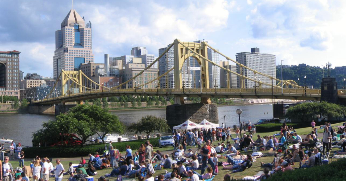 Cavalcade Of Customs >> Festivals in Pittsburgh 2018-2019 | Pittsburgh Festivals ...