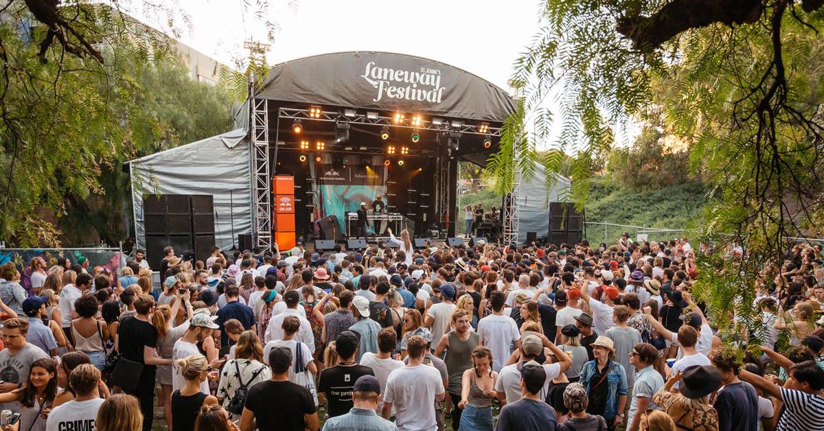 Telluride music festival 2019