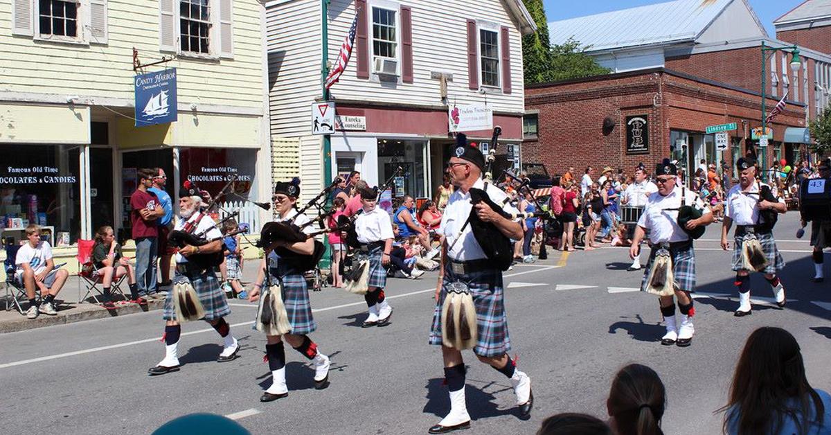 Festivals in Maine 2019-2020 | Maine Festivals | Everfest