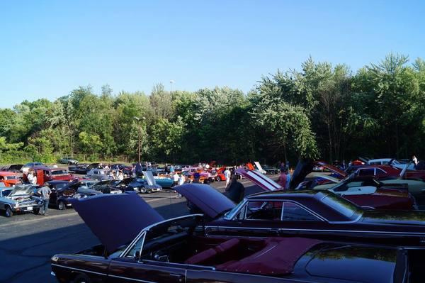 Brookings Sd Car Show