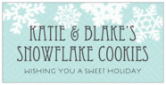 Snowflake Policy rectangle labels
