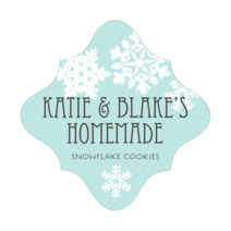 Snowflake Policy fancy diamond labels