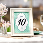 DIY wedding printables