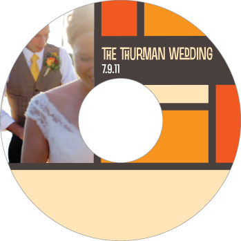 thurman wedding