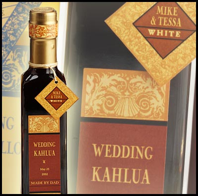 how to make kahlua with vodka