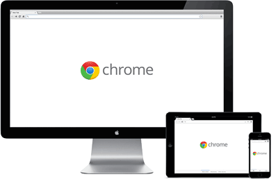 Google Chrome Free Download Screenshot
