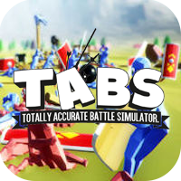Total Accurate Battle Simulator