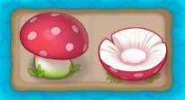 Match 3 Mushrooms
