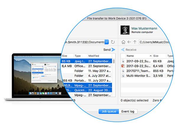 TeamViewer 13 Screenshot