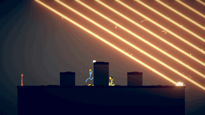 Stick Fight Screenshot