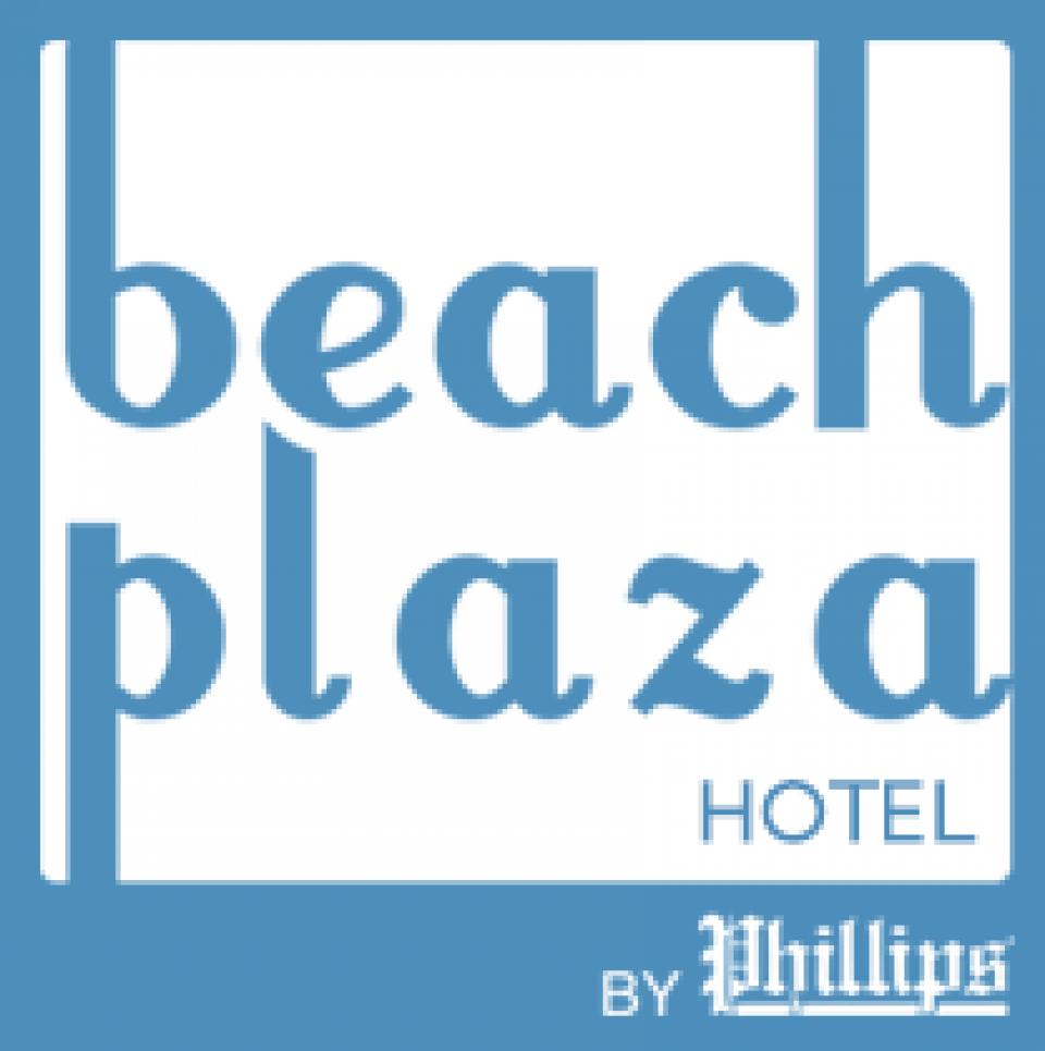 Beach Plaza Hotel logo