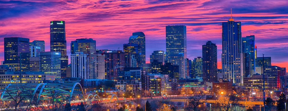 Denver, CO logo