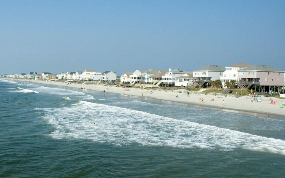 Surfside Beach, SC logo
