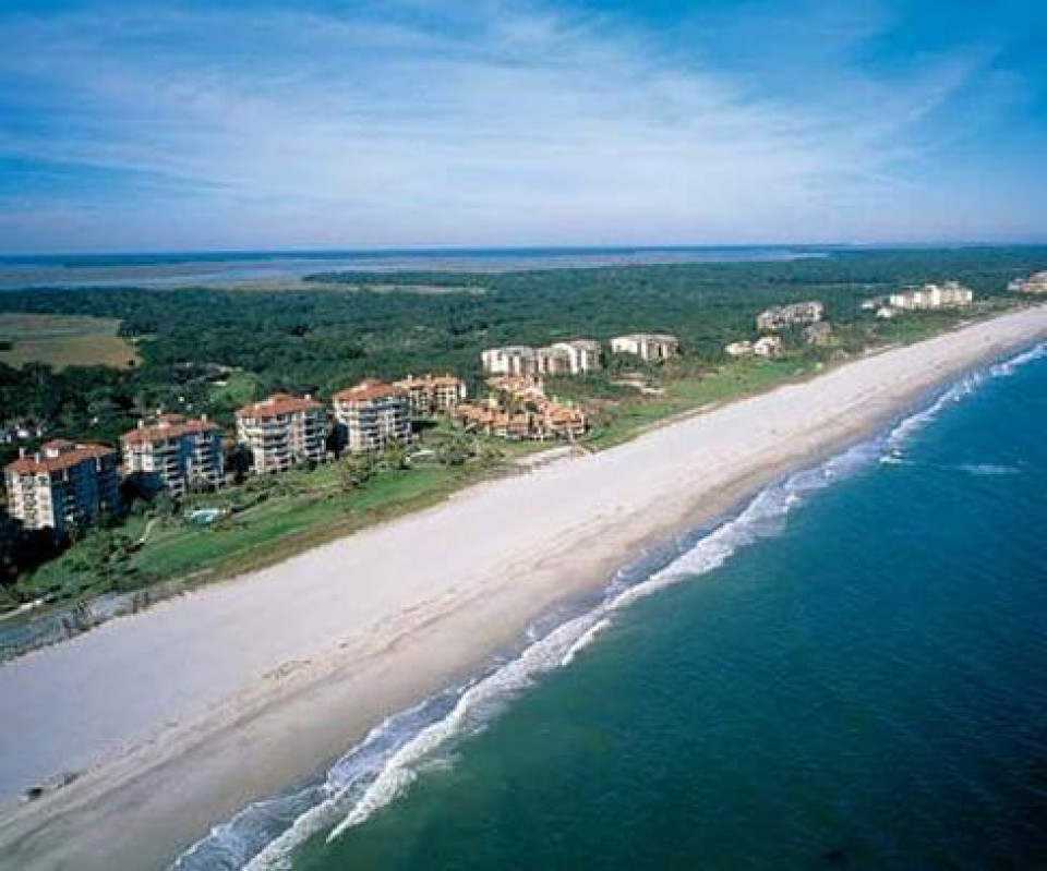 Fernandina Beach, FL logo