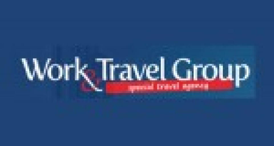 Work & Travel Group logo