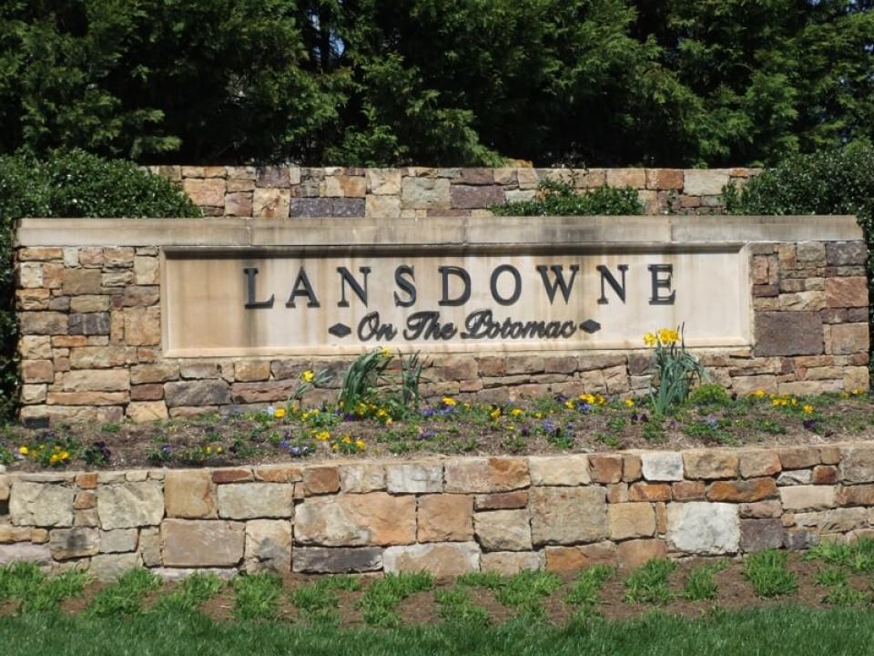Lansdowne, VA logo