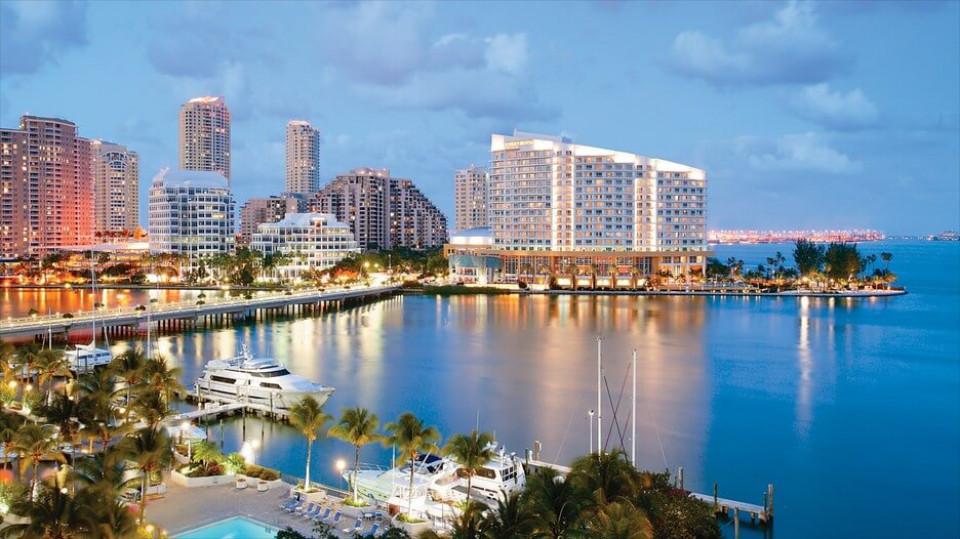 Miami, FL logo