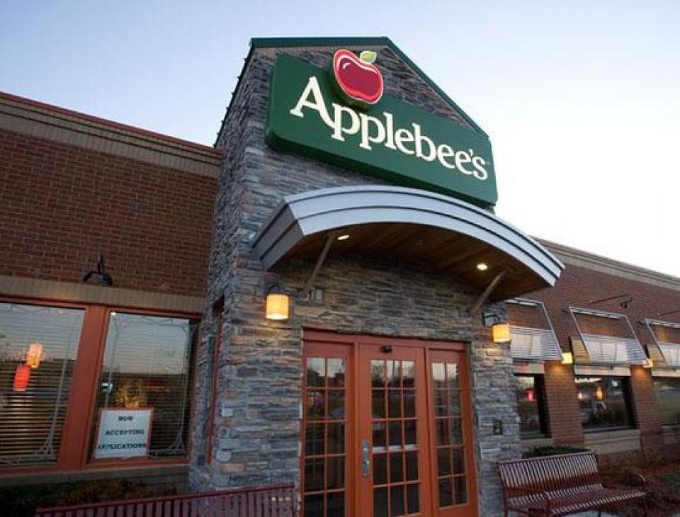 Applebee's Grill & Bar logo