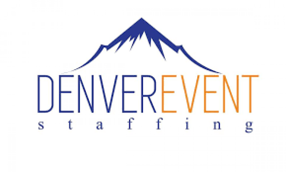 Denver Event Staffing logo