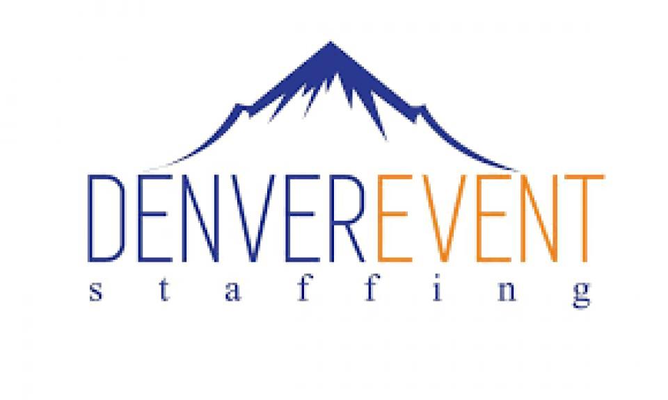 Denver Event Staffing logo