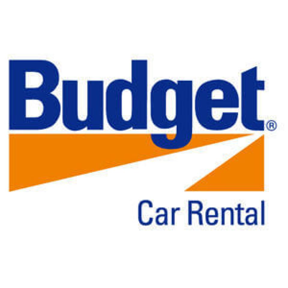 Budget Car Rentals logo