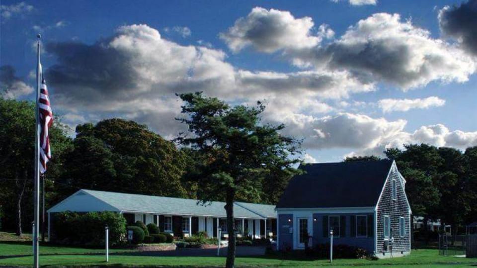 Chatham Motel logo