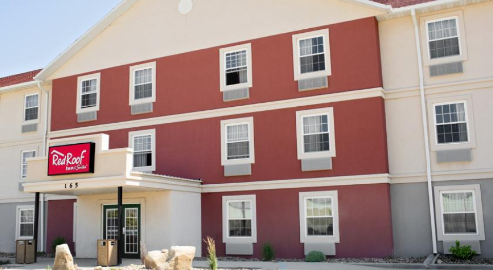 Red Roof Inn & Suites logo