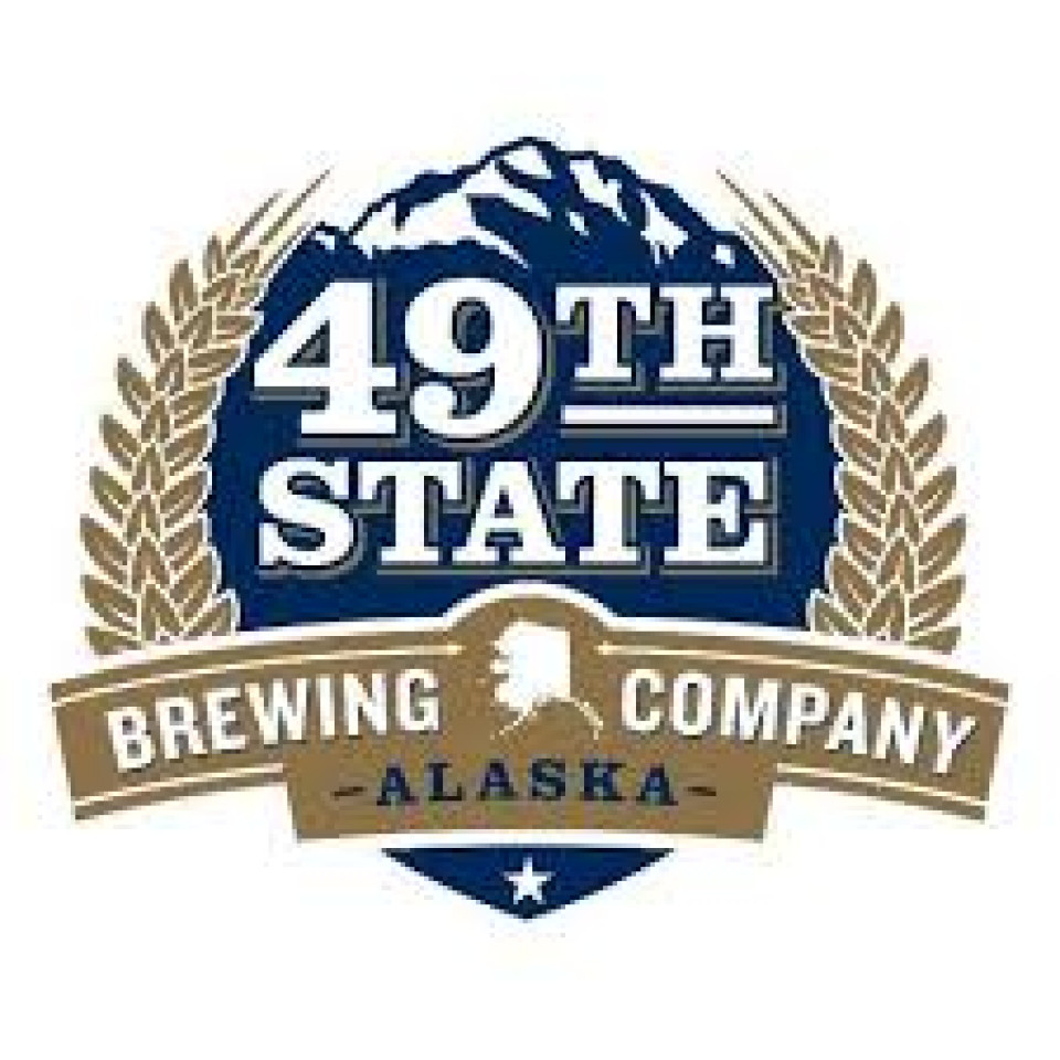 49th State Brewing Company logo