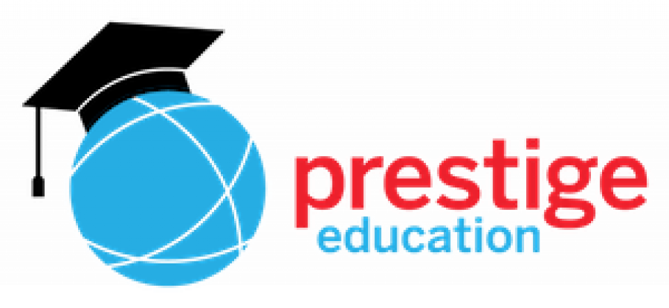 Prestige Education logo