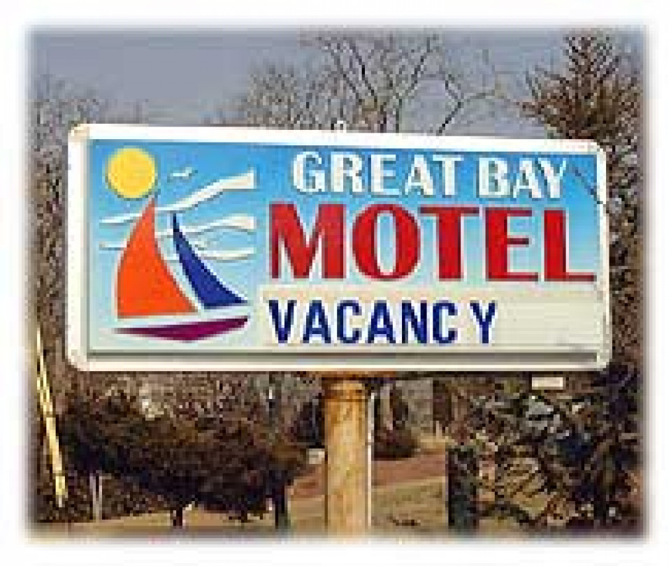 The Great Bay Motel – Cape Cod,MA logo
