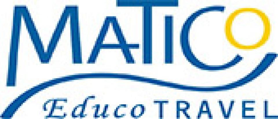Matico logo