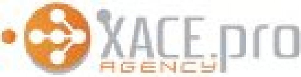 XACE.Pro logo
