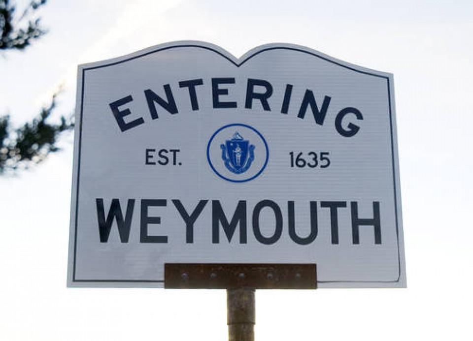 Weymouth, MA logo
