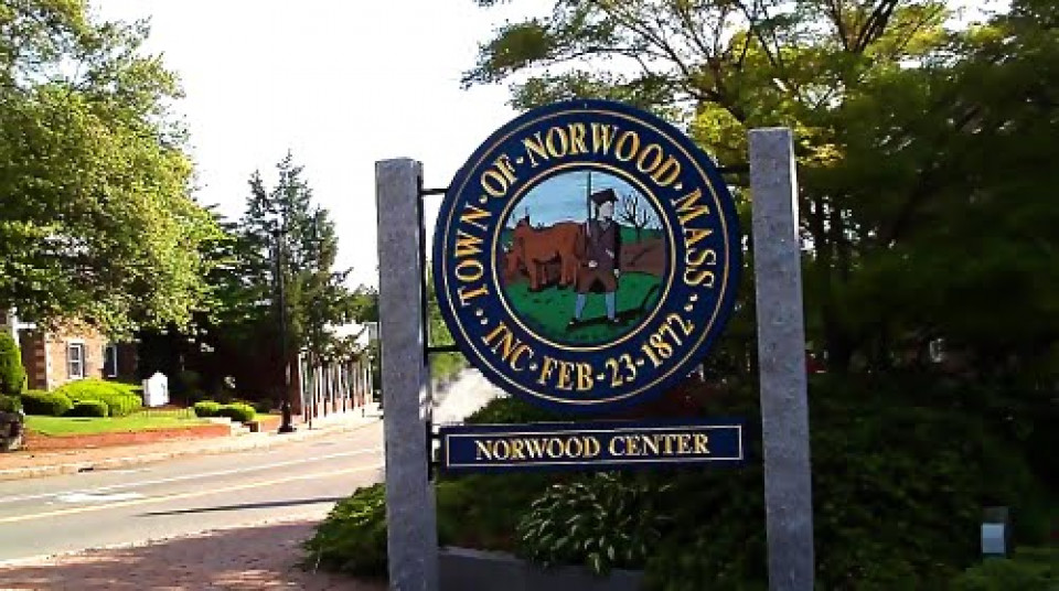 Norwood, MA logo