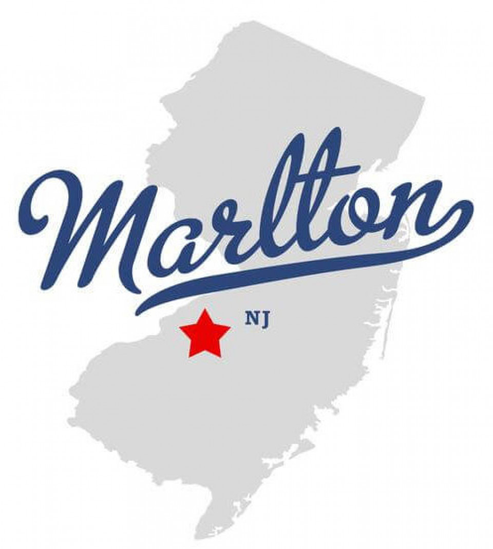 Marlton, NJ logo